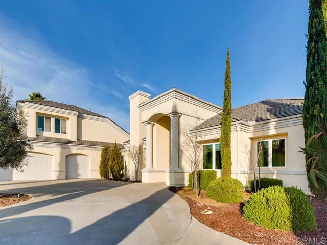 3030 Via Loma, Fallbrook, CA 92028 (#200002882) :: J1 Realty Group