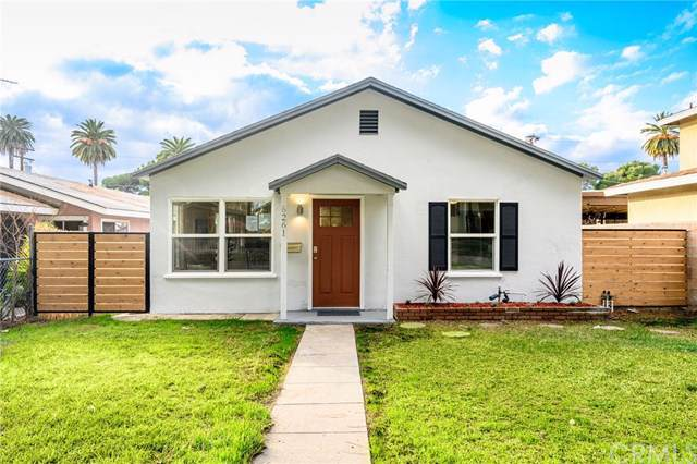 6261 Gretna Avenue, Whittier, CA 90601 (#DW20009492) :: Sperry Residential Group