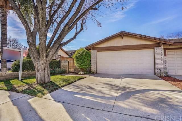 25627 Palma Alta Drive, Valencia, CA 91355 (#SR20011437) :: The Brad Korb Real Estate Group