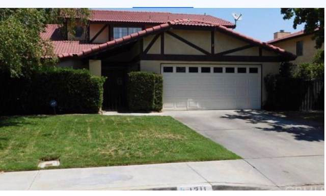1311 Camran Avenue, Lancaster, CA 93535 (#PW20012231) :: Sperry Residential Group