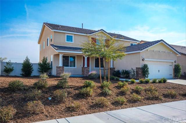 144 Knoll Crest Drive, Calimesa, CA 92320 (#WS20011466) :: Sperry Residential Group