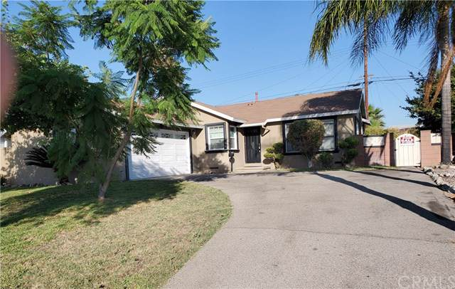 1450 N Aldenville Avenue, Covina, CA 91722 (#FR20011858) :: RE/MAX Masters