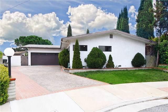 27958 Alaflora Drive, Rancho Palos Verdes, CA 90275 (#PV20001264) :: Sperry Residential Group