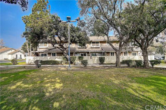 1650 S Campus Avenue #76, Ontario, CA 91761 (#CV20012209) :: The Costantino Group | Cal American Homes and Realty