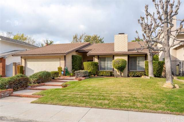 7283 E Drake Drive, Anaheim Hills, CA 92807 (#PW20012278) :: Sperry Residential Group