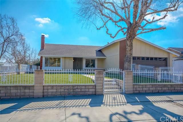 1206 Arturo Street, Upland, CA 91786 (#WS20011075) :: Mainstreet Realtors®