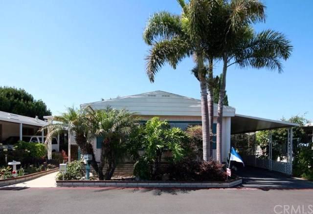 6241 Warner Avenue #193, Huntington Beach, CA 92647 (#OC20012285) :: Team Tami