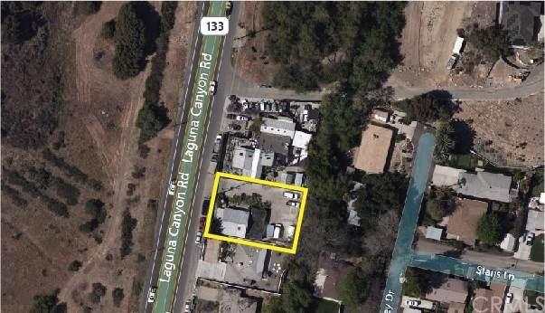 20342 Laguna Canyon Road Road, Laguna Beach, CA 92651 (#OC20012315) :: Berkshire Hathaway Home Services California Properties