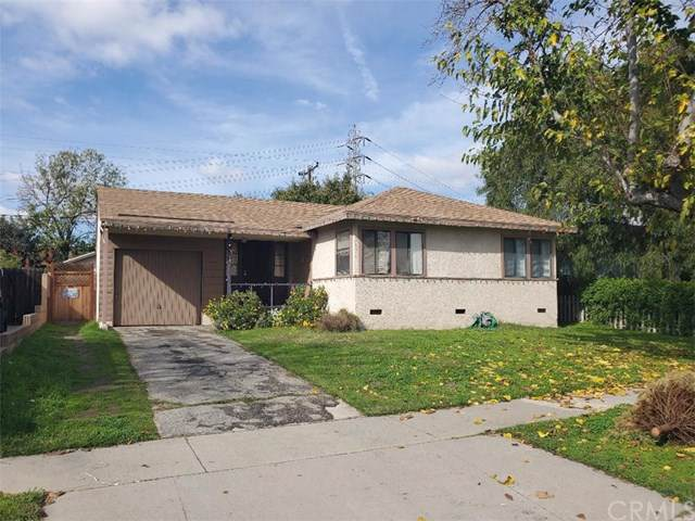 7511 Bradwell Avenue, Santa Fe Springs, CA 90670 (#DW20012328) :: Harmon Homes, Inc.