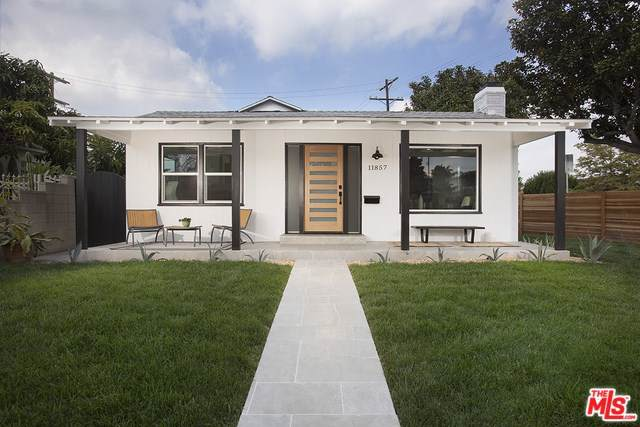 11857 Port Road, Los Angeles (City), CA 90230 (#20545022) :: Sperry Residential Group