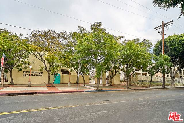 1425 W 12TH Street #256, Los Angeles (City), CA 90015 (#20545044) :: Steele Canyon Realty