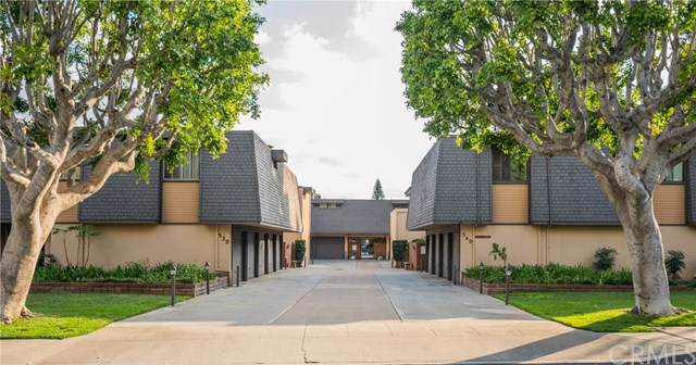 530 Fairview Avenue #1, Arcadia, CA 91007 (#AR20012350) :: RE/MAX Estate Properties