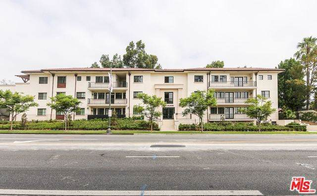 4661 Wilshire #101, Los Angeles (City), CA 90010 (#20543476) :: Millman Team