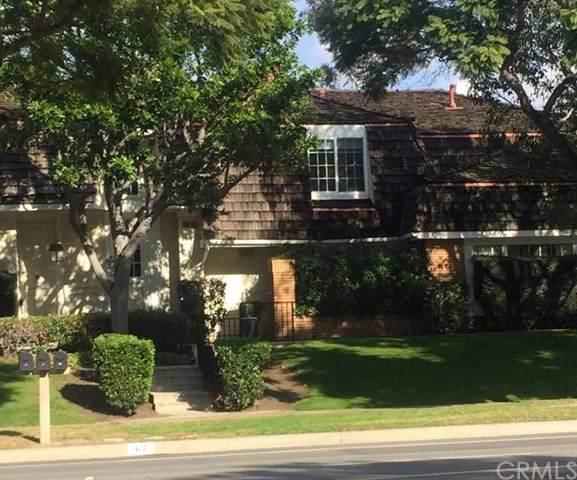 67 E Yale #35, Irvine, CA 92604 (#OC20012312) :: Harmon Homes, Inc.