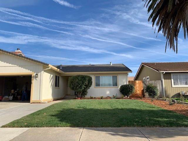 291 Carnoble Drive, Hollister, CA 95023 (#ML81779476) :: Sperry Residential Group
