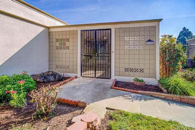 496 Calle Cadiz A, Laguna Woods, CA 92637 (#OC20012087) :: Sperry Residential Group