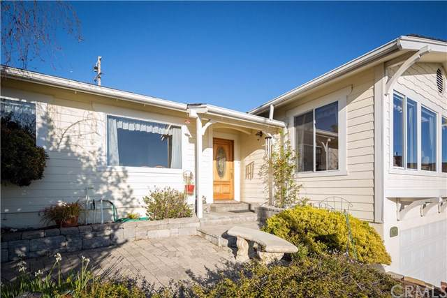 260 Ruth Ann Way, Arroyo Grande, CA 93420 (#SP20012019) :: Keller Williams Realty, LA Harbor