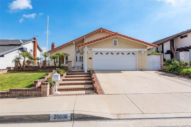 28608 Mount Sawtooth Drive, Rancho Palos Verdes, CA 90275 (#PV20011991) :: Keller Williams Realty, LA Harbor