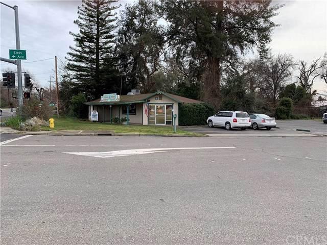 2101 N Lindo, Chico, CA 95973 (#SN20012355) :: Keller Williams Realty, LA Harbor