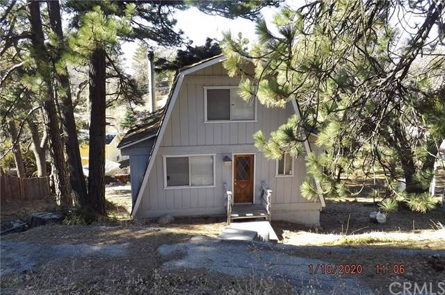 30413 Live Oak, Running Springs, CA 92382 (#EV20012383) :: Team Tami