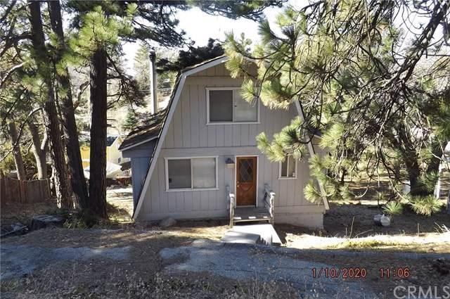 30413 Live Oak, Running Springs, CA 92382 (#EV20012383) :: The Miller Group