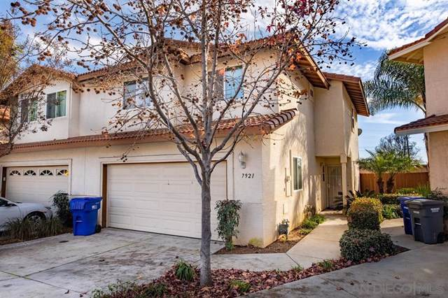 7921 Winter View Ct, El Cajon, CA 92021 (#200002935) :: Twiss Realty