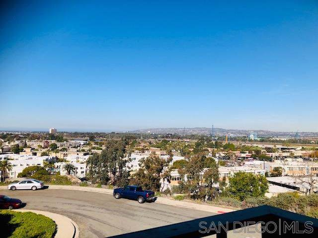 3823 Nipoma Pl, San Diego, CA 92106 (#200002938) :: Twiss Realty
