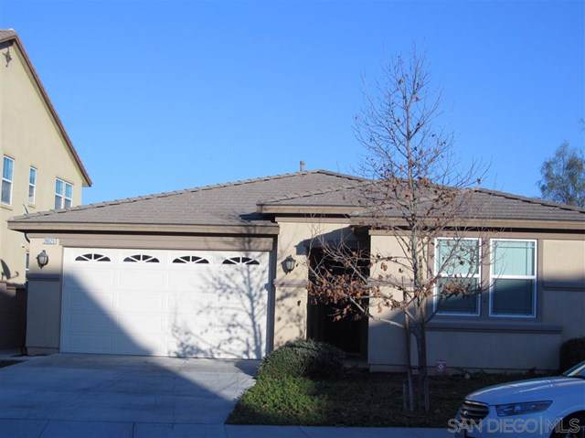 39020 Lonesome Spur Cir, Temecula, CA 92591 (#200002936) :: J1 Realty Group