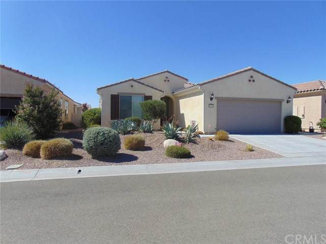 19114 Oslo Court, Apple Valley, CA 92308 (#TR20011821) :: The Bashe Team