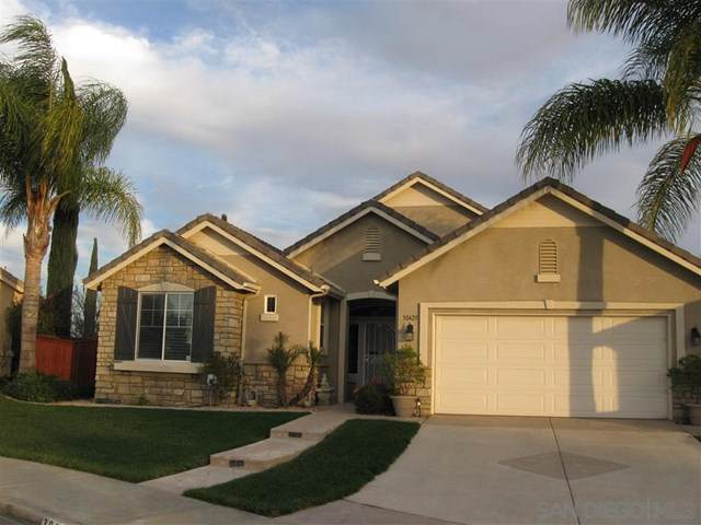 30425 Franciscan Circle, Murrieta, CA 92563 (#200002923) :: EXIT Alliance Realty