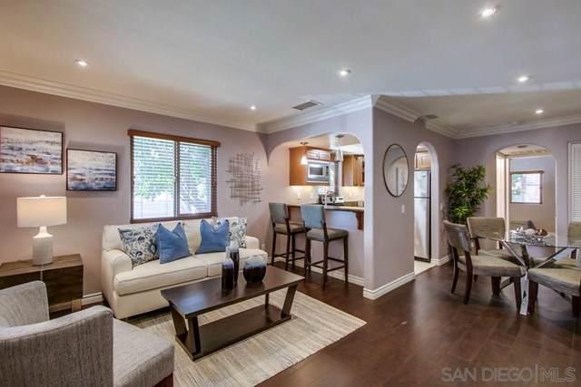 2728 B St #200, San Diego, CA 92102 (#200002925) :: The Laffins Real Estate Team