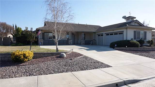42275 Chisolm Trail, Murrieta, CA 92562 (#SW20012411) :: EXIT Alliance Realty
