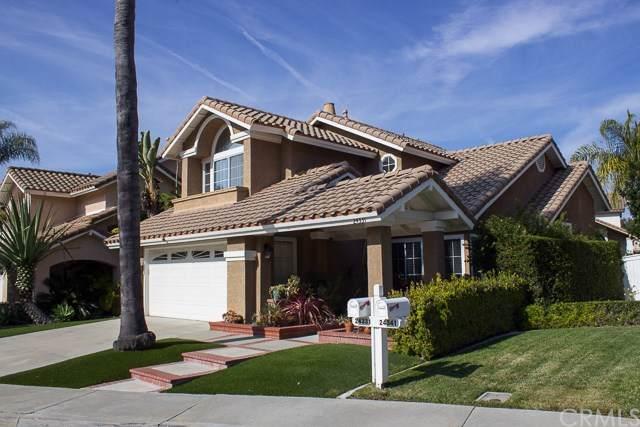 24331 Andrea Street, Laguna Hills, CA 92656 (#LG20010624) :: Sperry Residential Group