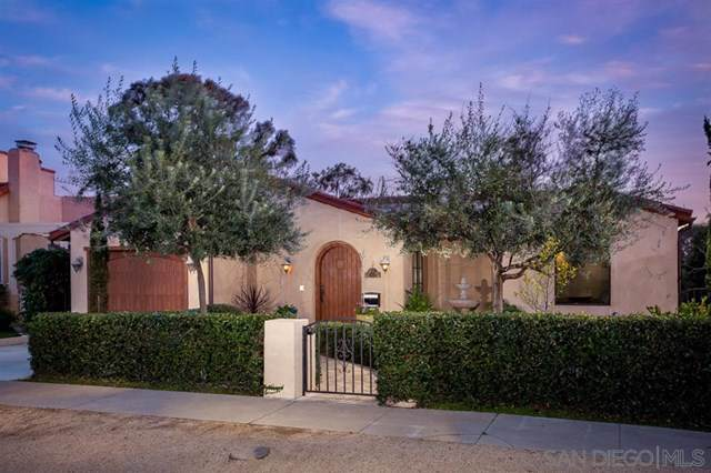 4137 Lymer Dr, San Diego, CA 92116 (#200002957) :: J1 Realty Group