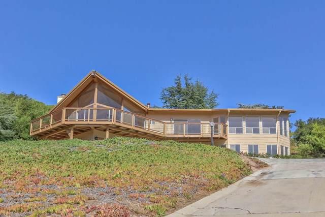13549 Paseo Terrano, Salinas, CA 93908 (#ML81779478) :: RE/MAX Parkside Real Estate