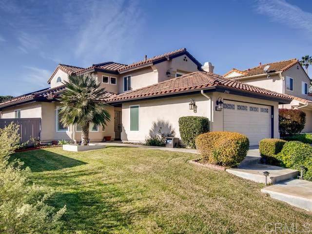 2946 Sombrosa St, Carlsbad, CA 92009 (#200002974) :: eXp Realty of California Inc.