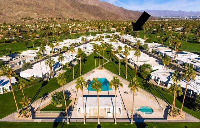 2638 Kings Road E, Palm Springs, CA 92264 (#219037083PS) :: Allison James Estates and Homes