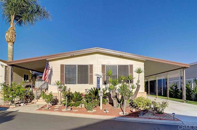 3443 Don Arturo Drive, Carlsbad, CA 92010 (#200002930) :: eXp Realty of California Inc.