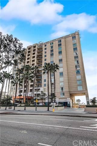 850 E Ocean Boulevard #608, Long Beach, CA 90802 (#PW20011916) :: Harmon Homes, Inc.