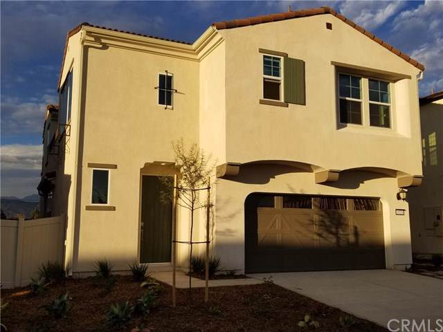 1529 N Dalton Place, Covina, CA 91724 (#AR20012327) :: RE/MAX Innovations -The Wilson Group