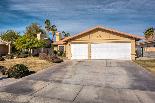 68150 Hermosillo Road, Cathedral City, CA 92234 (#219037095PS) :: The Bashe Team
