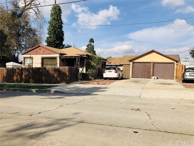 3151 W 74th Street, Inglewood, CA 90043 (#PV20010483) :: eXp Realty of California Inc.
