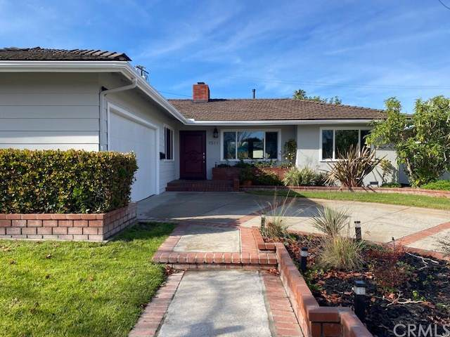 1511 N Greenbrier Road, Long Beach, CA 90815 (#PW20011836) :: RE/MAX Masters