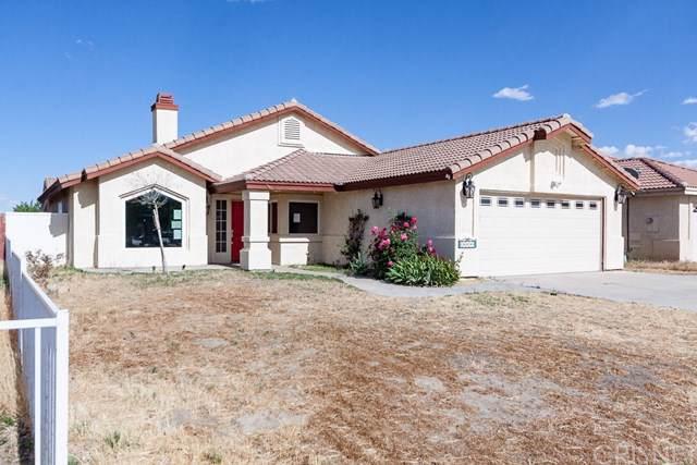 2416 20th Street W, Rosamond, CA 93560 (#SR20012467) :: eXp Realty of California Inc.