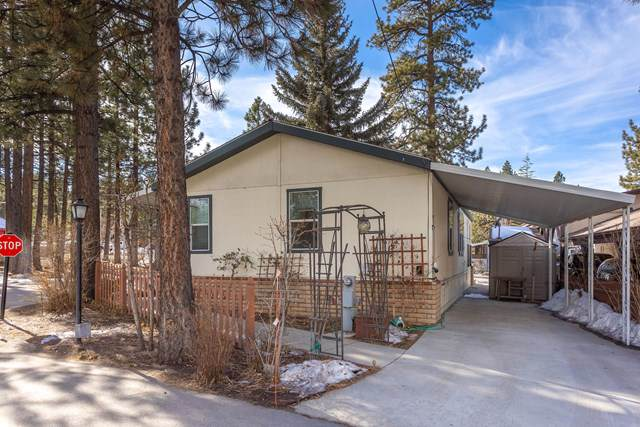 475 Thrush Drive #11, Big Bear, CA 92315 (#219037112PS) :: The Miller Group