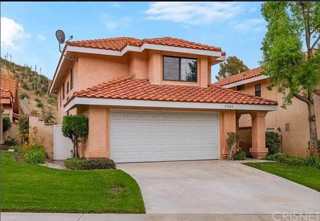 29268 Gary Drive, Canyon Country, CA 91387 (#SR20012482) :: Crudo & Associates