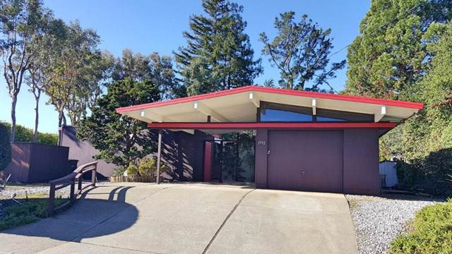 1592 Forge Road, San Mateo, CA 94402 (#ML81779430) :: Keller Williams Realty, LA Harbor