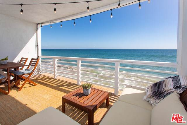 20638 Pacific Coast Highway #6, Malibu, CA 90265 (#20544966) :: Allison James Estates and Homes