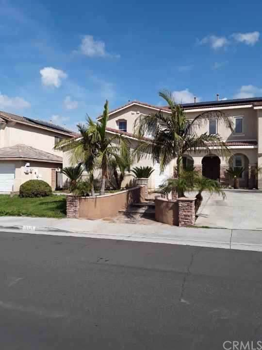 13308 Wooden Gate Way, Eastvale, CA 92880 (#CV20012490) :: Allison James Estates and Homes