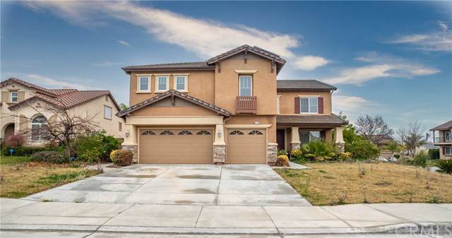 35206 Flamingo Way, Winchester, CA 92596 (#IG20011918) :: EXIT Alliance Realty